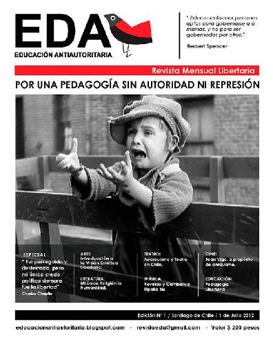 Revista EDA - Edición N° 1