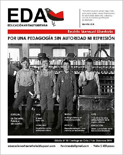 Revista EDA - Edición N° 10