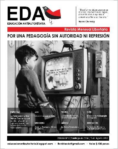 Revista EDA - Edición N° 2