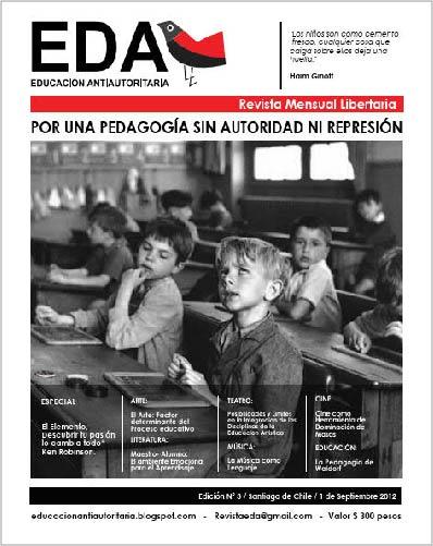 Revista EDA - Edición N° 3