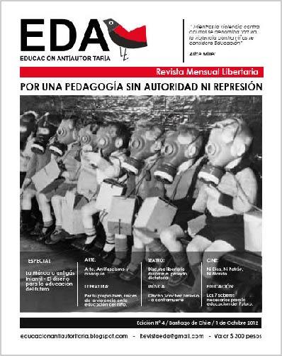 Revista EDA - Edición N° 4