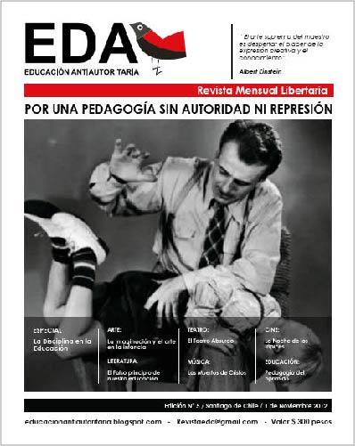 Revista EDA - Edición N° 5