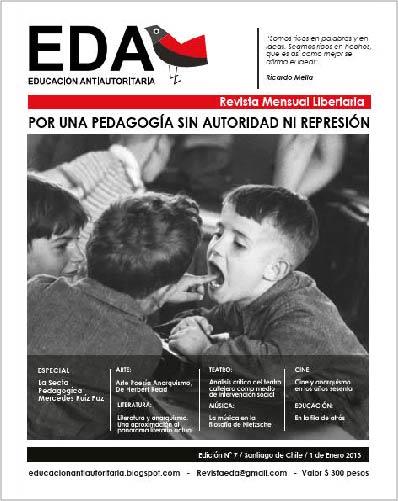 Revista EDA - Edición N° 7