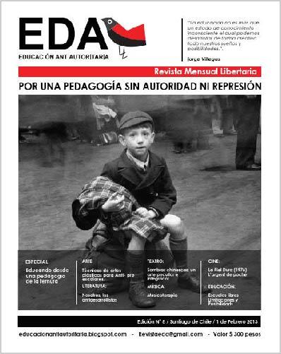 Revista EDA - Edición N° 8