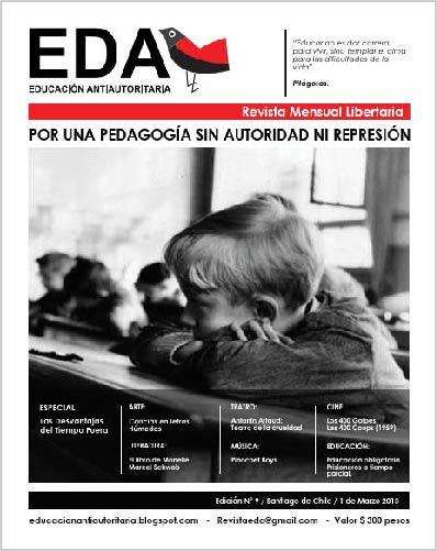 Revista EDA - Edición N° 9
