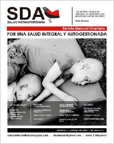 Revista SDA - Edición N°1