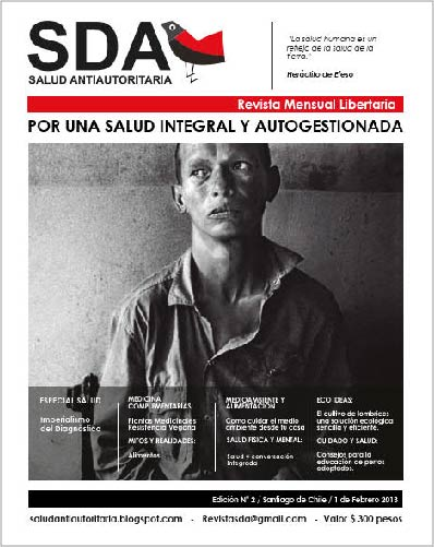 Revista SDA - Edición N°2