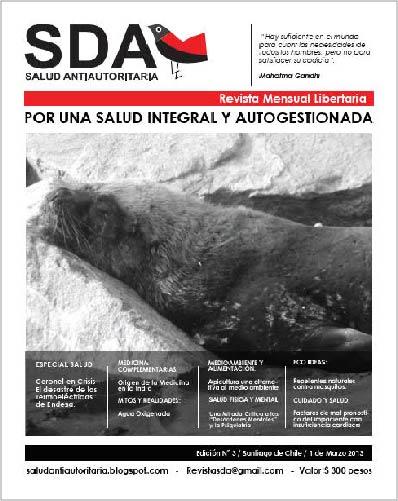 Revista SDA - Edición N°3