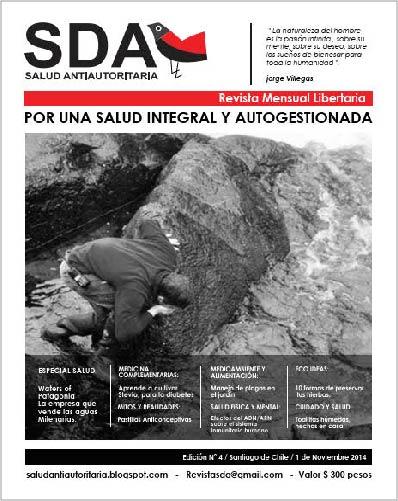 Revista SDA - Edición N°4